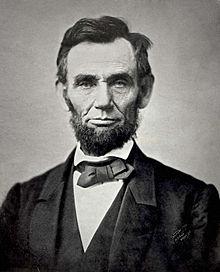220px Abraham Lincoln November 1863 resized 600