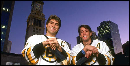 Bourque and Neely