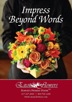 Impress Beyond Words