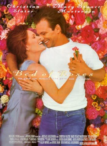 Bed of Roses - florist movie