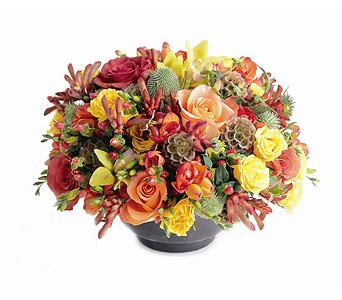 Hostess Flowers
