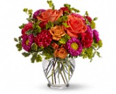 Carnation Arrangement