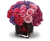 Carnations in Style