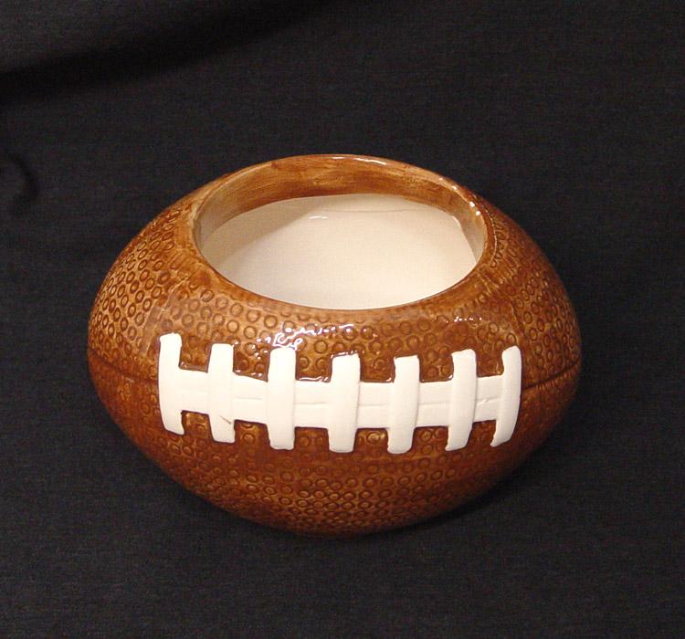football planters