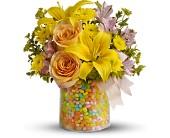 Easter Flowers Boston