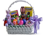 Easter Baskets in Boston