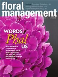 Floral Management November 2010