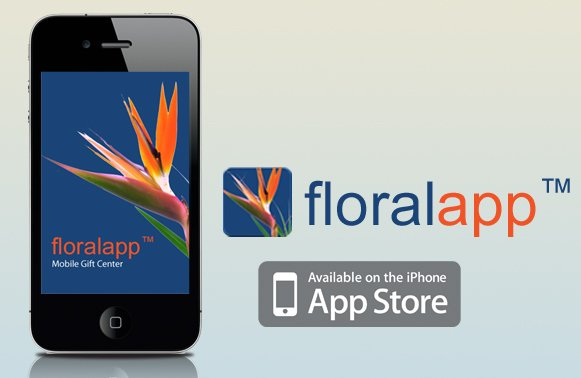 Flower App Boston