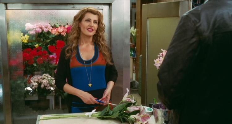 I hate valentines day movie florist