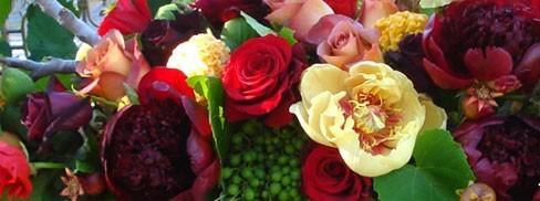 Super Bowl Flowers