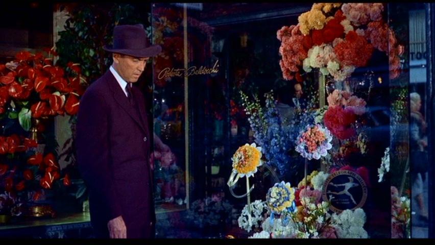 Vertigo florist