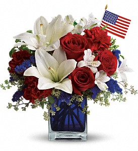 election day flowers resized 600