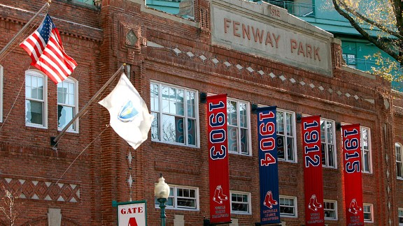 fenway for fathers day