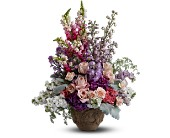 Funeral Flower Urn Boston Florist