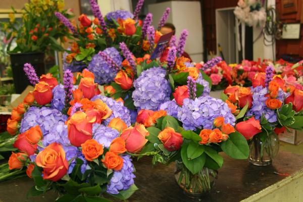 FedEx Flowers