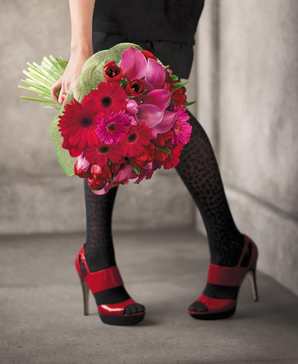 Boston Flower Buyer
