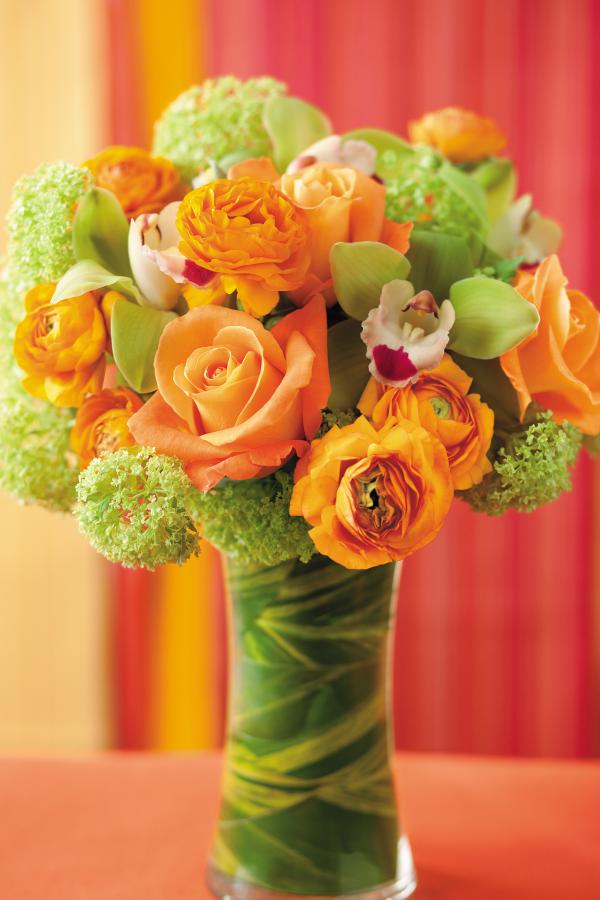 Happy Boston Flowers