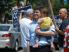 John Connolly Boston City Council