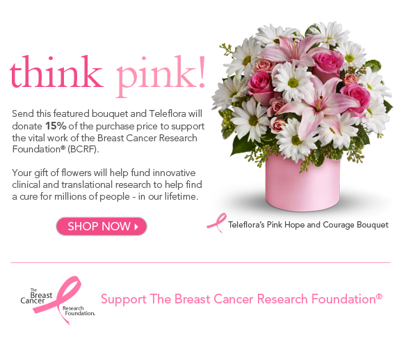 teleflora breast cancer resized 600