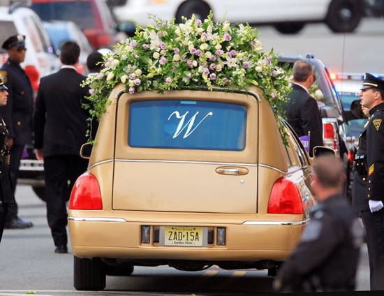 whitney houston funeral flowers resized 600