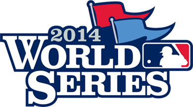 2014 world series logo