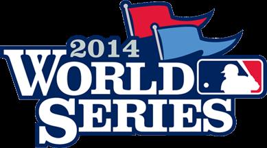 2014 world series logo