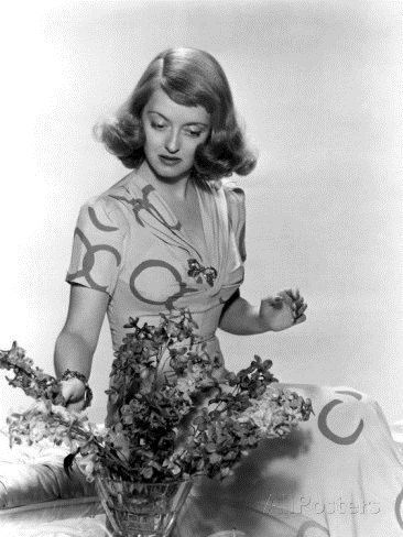 bette davis arranging flowers resized 600