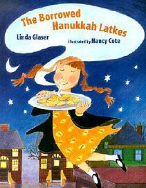 hanukkah childrens book
