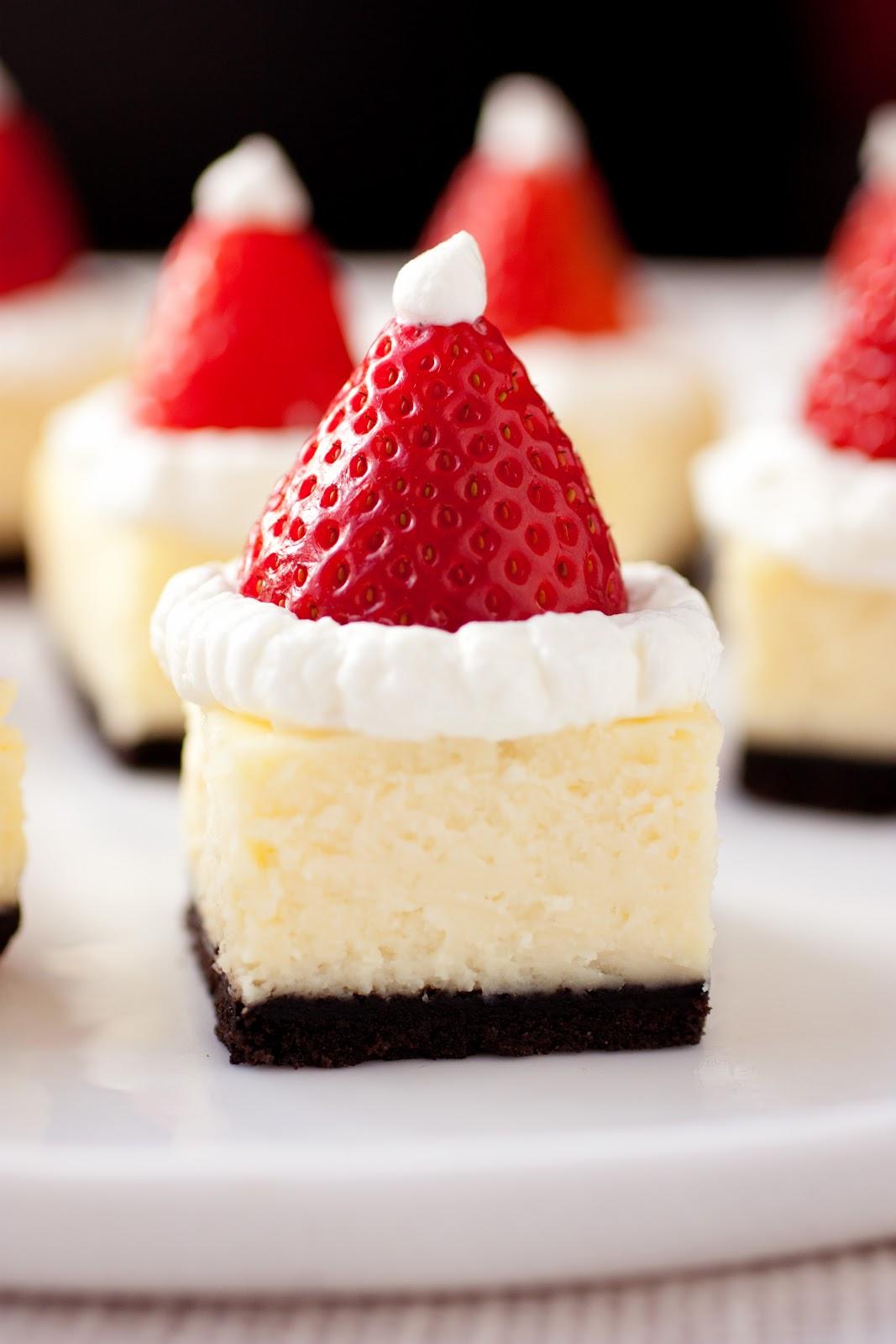 santa+hat+cheesecake11