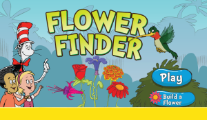 Flower Finder Dr Seuss