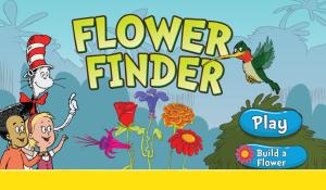 Flower Finder Dr Seuss