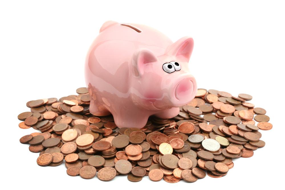 saving money simply
