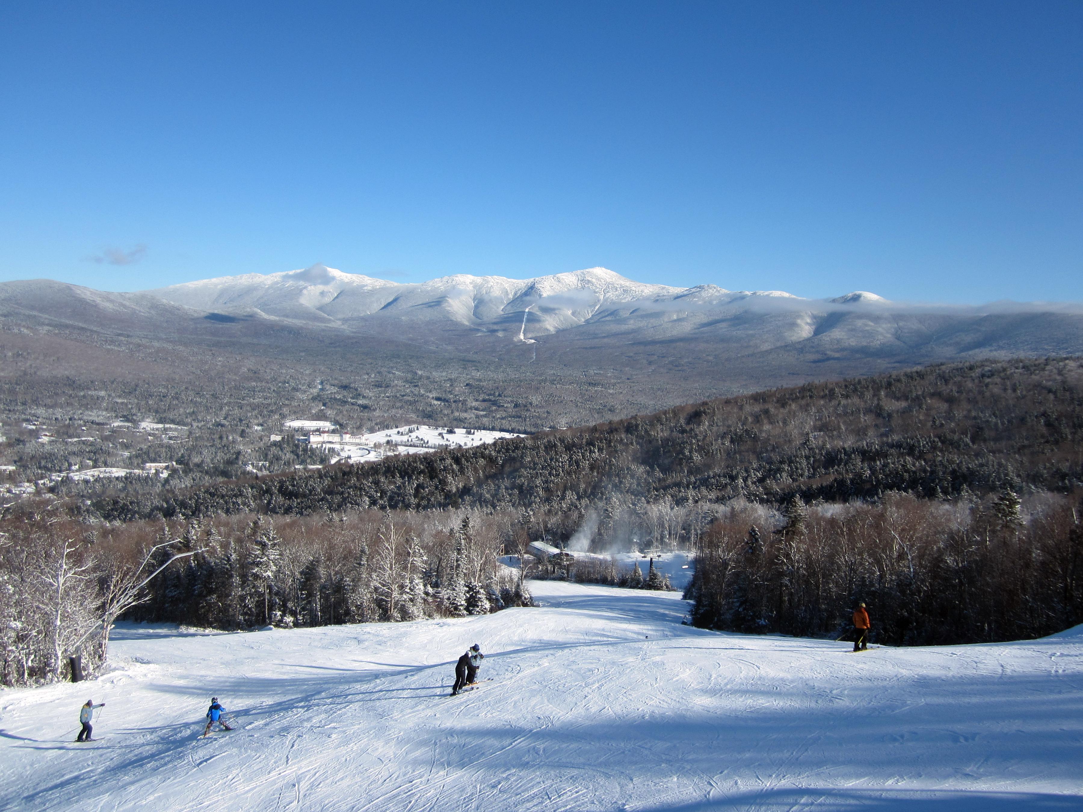 Bretton_Woods_Resort