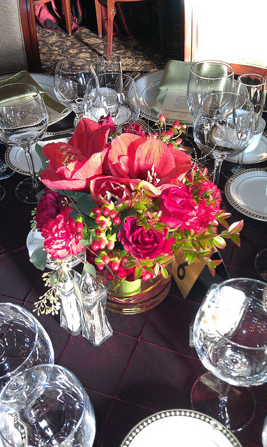 passover flowers in newton
