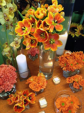 passover flowers in sharon