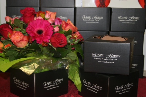 Exotic Flowers Flower Delivery Today In Boston Blog Ftd