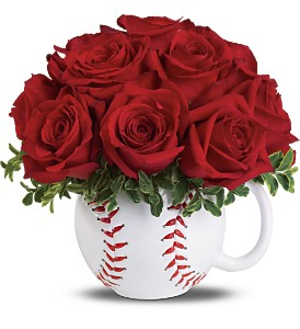 world series florist