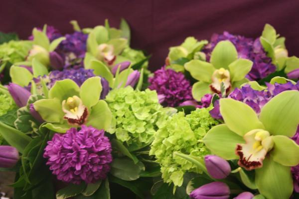 cool florist in boston