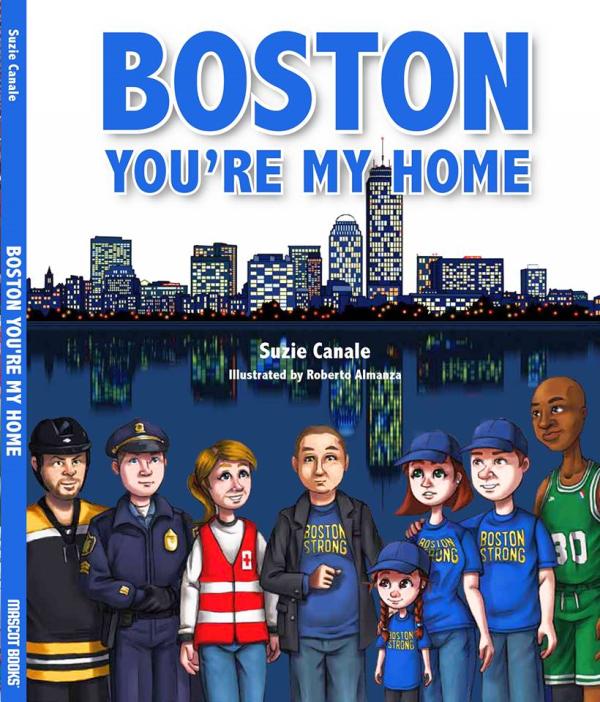 boston childrens book