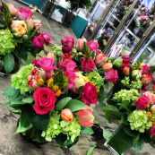 Florists in Boston