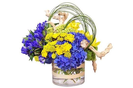 beach_theme_flowers