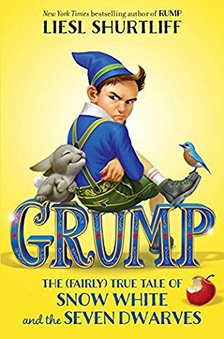 grump novel