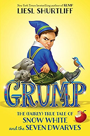 grump novel