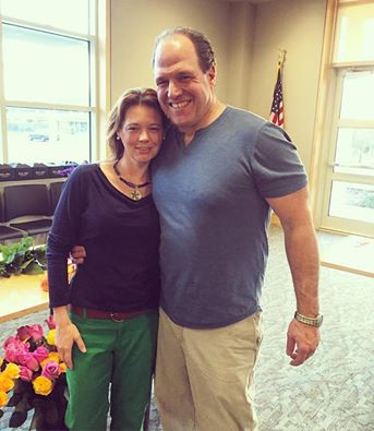 suzie and rick canale