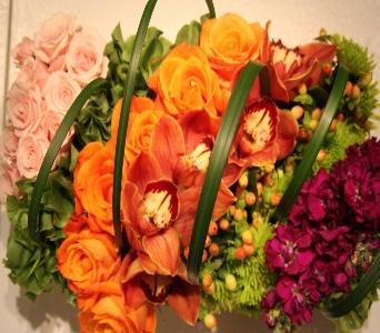 topaz flowers
